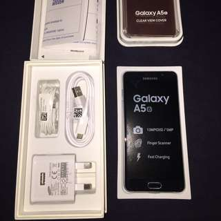 Samsung Galaxy A5 - 2 Brand New Units