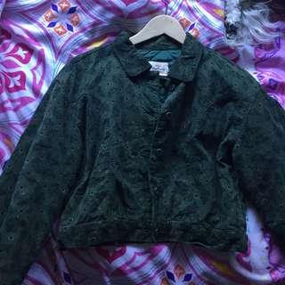 Groovy Vintage Jacket