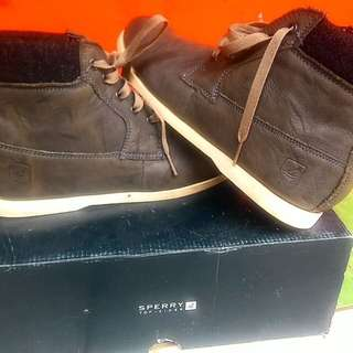 Sperry Original Boots