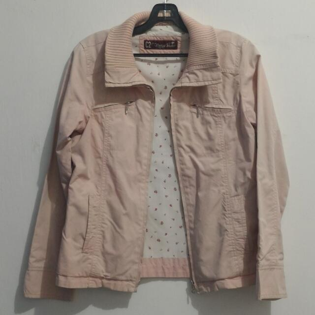 C2 Vintage Khakis Jacket