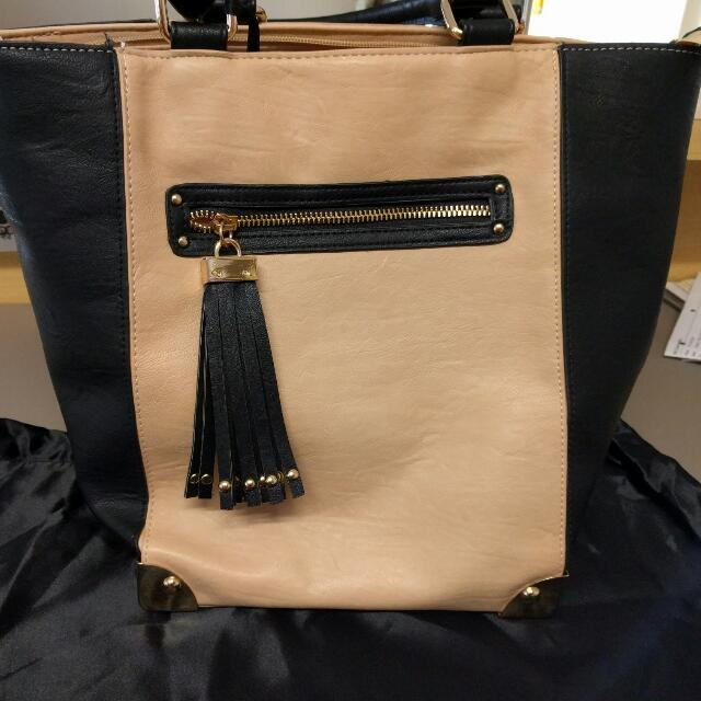 Collette Bag Tote Bnwt Rrp $60
