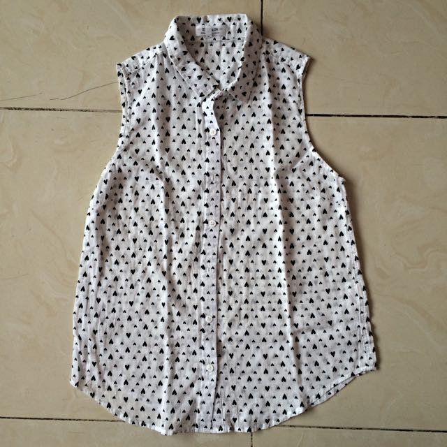 COTTON ON Short Sleeve Kemeja