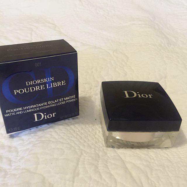 Dior Loose Powder