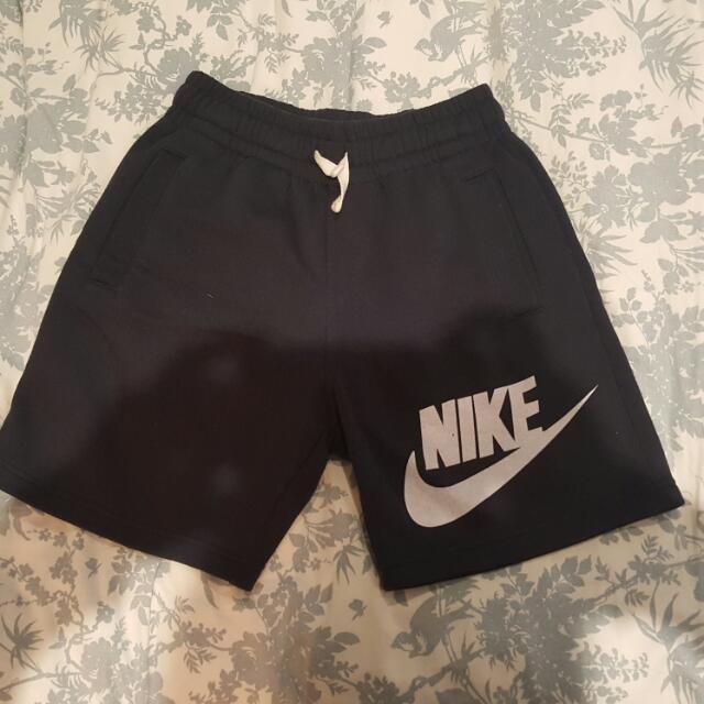 Fake Nike Casual Shorts