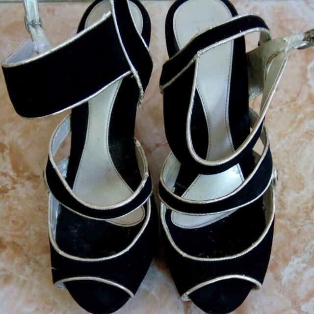 High Heels FS