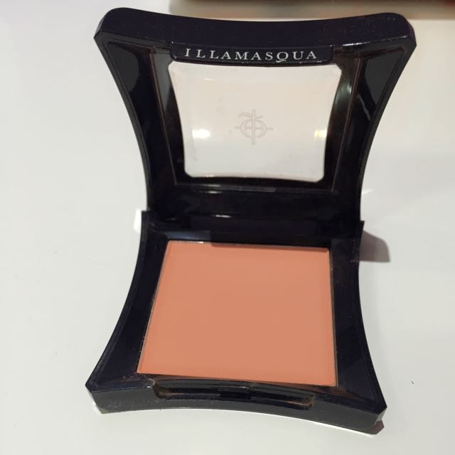 ILLAMASQUE Powder Blusher