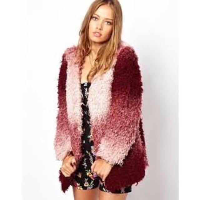 Mink Pink - 'Backstage Pass' Jacket