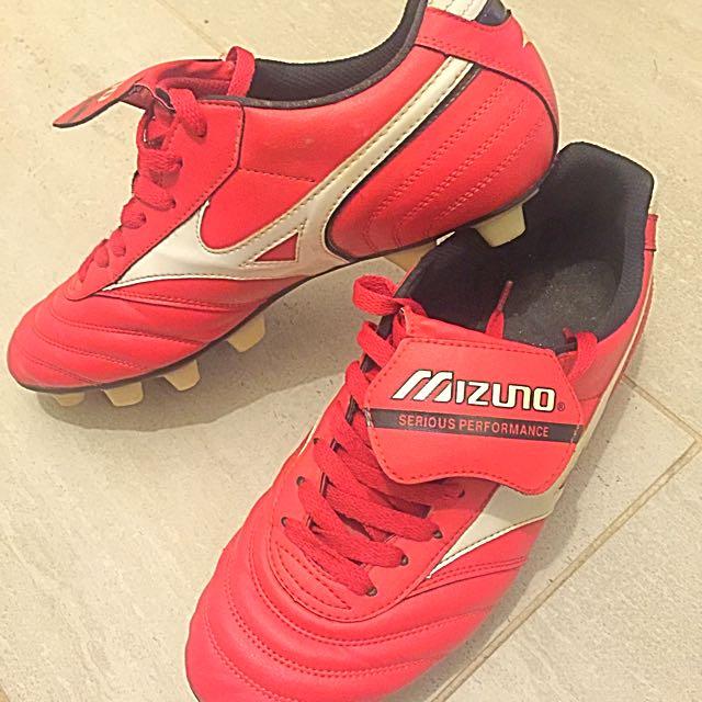 Mizuno MRL Club Football Boots