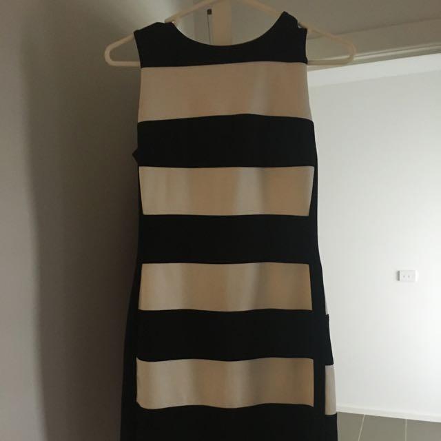 New York Designer Dress Stretchy