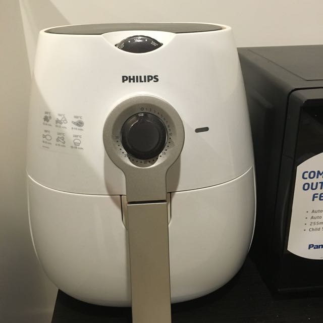 Philips Airfry 9220