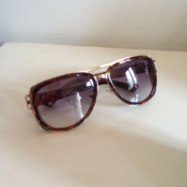 Sunglasses Vintage Style