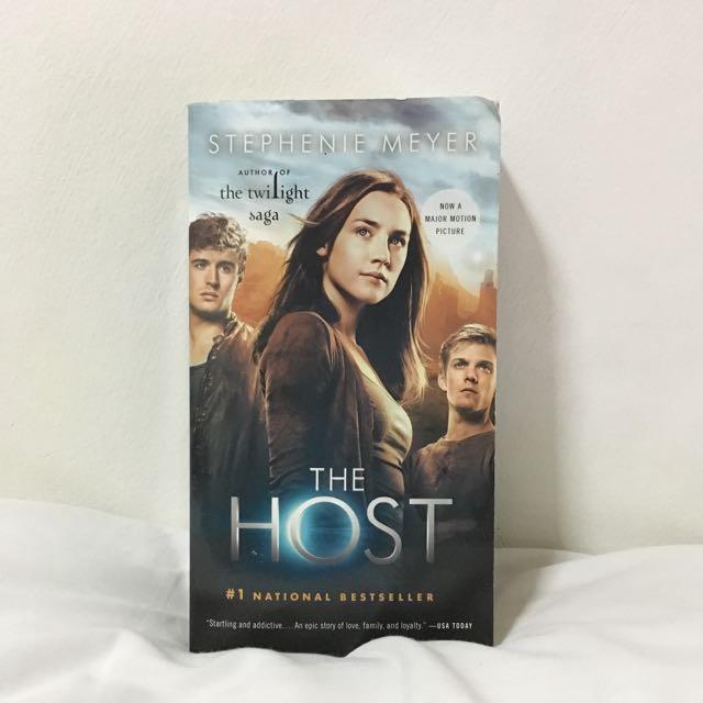 The Host mmpb