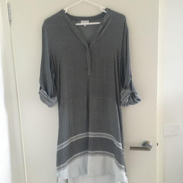 Witchery Shirt Dress