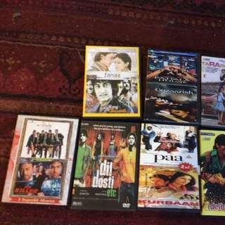 Selling A Bunch Of Brown Movies On DvD