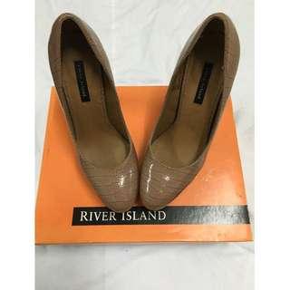 *Reserved* River Island Platform Heels