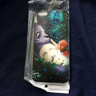IPhone 6s Plus Totoro Case