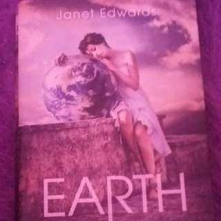 Earth Girl (Teen Fiction)