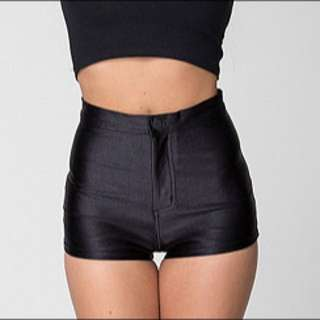Discounted Price* AA Disco Shorts