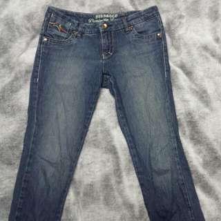 Parasuco Jeans Size 29