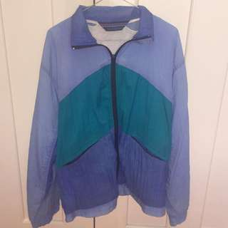 Vintage Spray Jacket