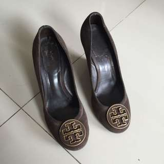 Auth.Tory burch sally Wedge