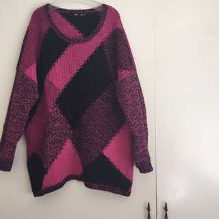 ❄️ Knit