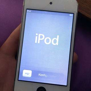iPod touch 4 16g