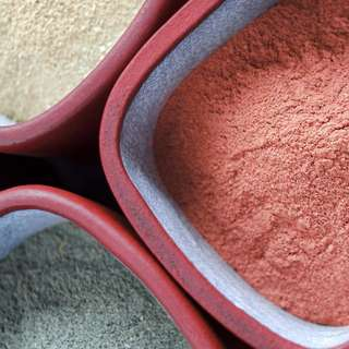 Clay Sample - 250g (50g for each type)