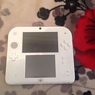 Red 2DS