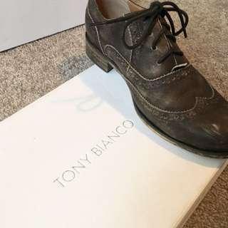 Tony Bianco Brogues