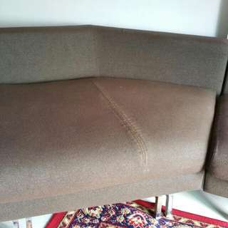 *reserved* Free Sofa