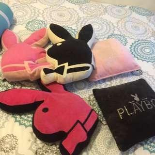 Playboy Pillows