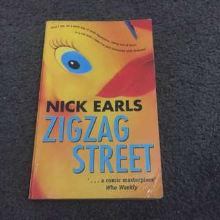 Zigzag Street
