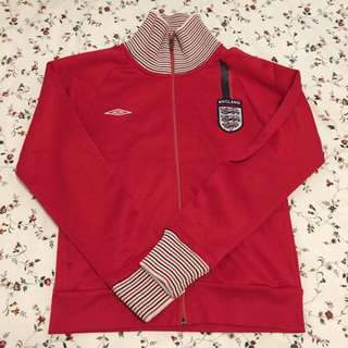 UMBRO Zip Jacket