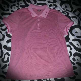 Pre loved Accel Polo Shirt