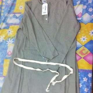 Kalana Dress By Ria Miranda