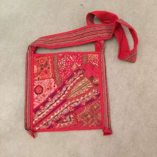New Indian Style Bag