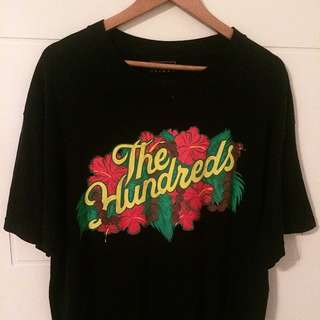 THE HUNDREDS T-Shirt (Limited Buy)