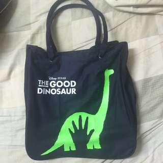 電影恐龍當家週邊商品