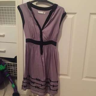 Friends of Couture dress, 6
