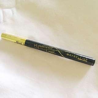 [New] Maybelline Hypersharp Eyeliner
