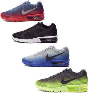 Nike AIRMAX Sequent (For Mens)