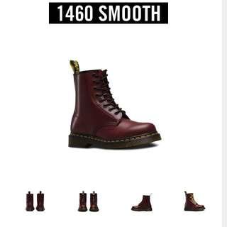 Dr. martens 1460 1461 馬汀鞋 靴子 三孔 八孔 十孔正品保證