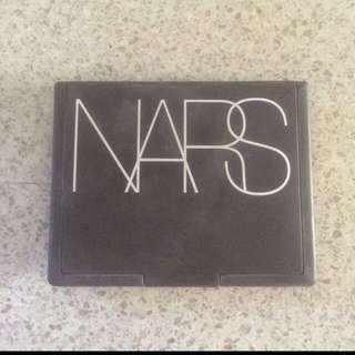 Nars 'Eden' Pressed Powder