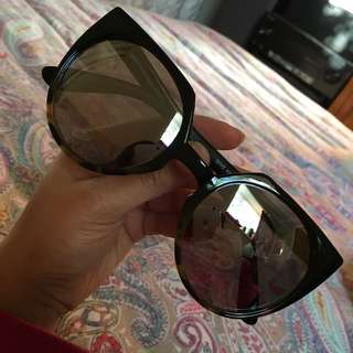 Quay Australia Give And Take Sunglasses