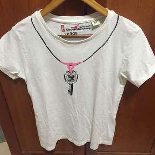 🚚 LEVI'S 鑰匙短袖上衣