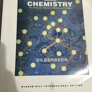 Uni Chemistry Textbook