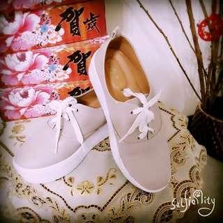 🎉   時尚厚底鞋