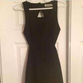 Mendocino Backless Dress
