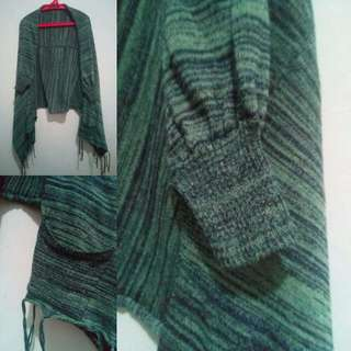 Knit Loose Outer